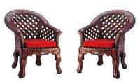 Nilkamal Trendy Chair