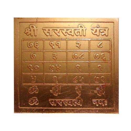 Satyamani Sarswati Yantra