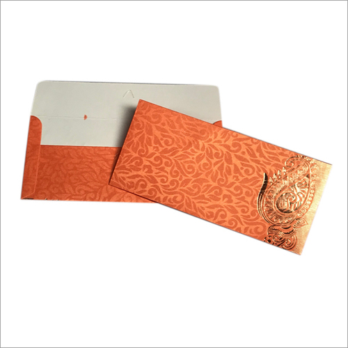 Metallic Envelope