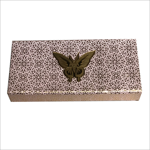 Printed Jewellery Box