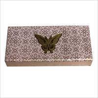 Printed Jewellery Box