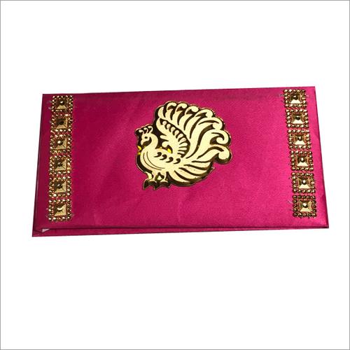Single Piece Gift  Envelope