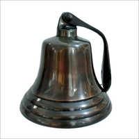 Antique Brass Bell