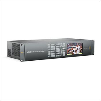 ATEM 4 ME Broadcast Studio 4K