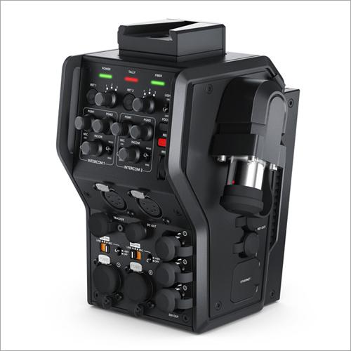 Camera Fiber Converter
