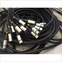 XLR Audio Cable Assembly Services