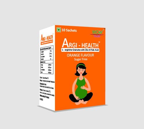 L-Arginine For Pregnant Women