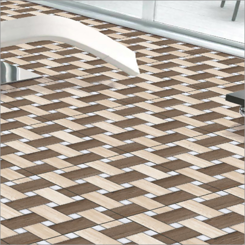 Fancy Floor Tile