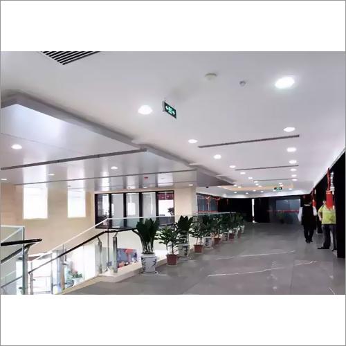 Office Floor Tile