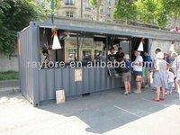 restaurant container