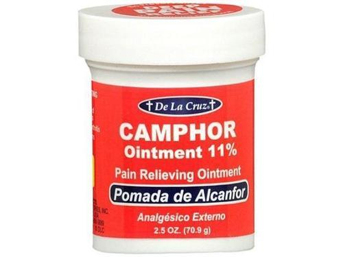 Camphor Acid Ointment