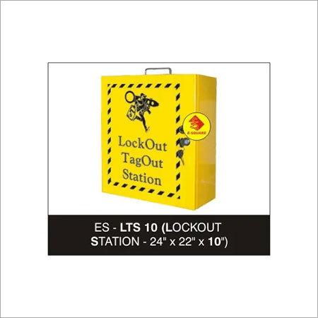 LOCKOUT STATION - 24