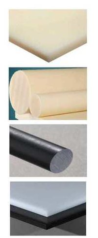 Cast Nylon Rods and sheets