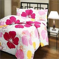 Floral Print AC Blanket
