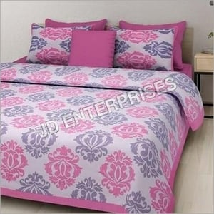 Double Bed Cotton Bed Sheet