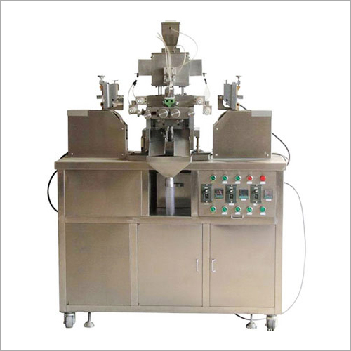 Soft Gel Encapsulation Machine