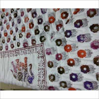 Printed Cotton Quilt