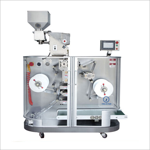 Automatic Stripping Packing Machine