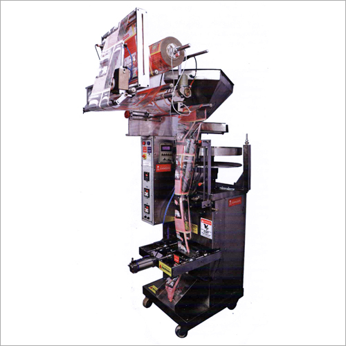 Half Pneumatic Machine