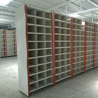 Spare Parts Racking Systems