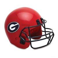 University of Georgia Football Helmet Sports Urn