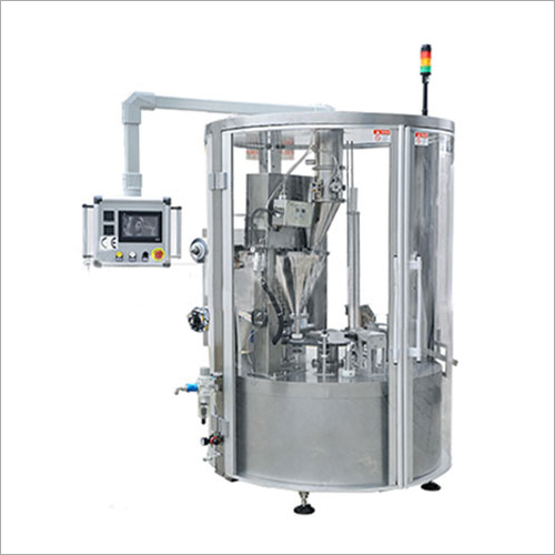 Fully Automatic Coffee Capsule Filling Machine