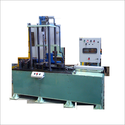 Bearing Bush Press Special Purpose Machine