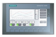 Human Machine Interface (HMI)