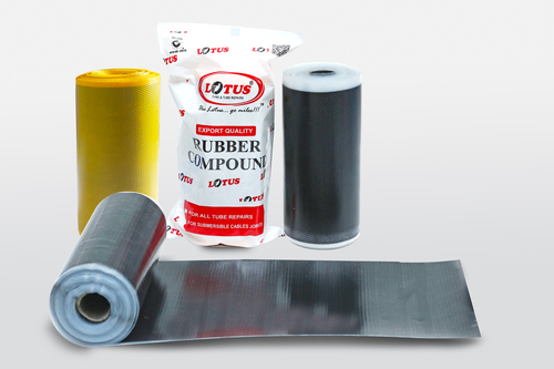 Submersible Joint Rubber