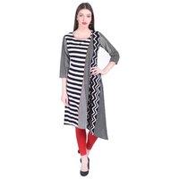 Designer Cotton Kurti For Women