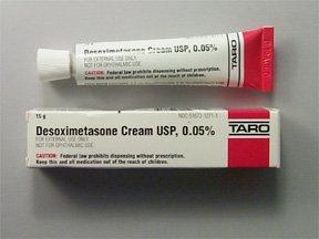 Dexamethasone Cream
