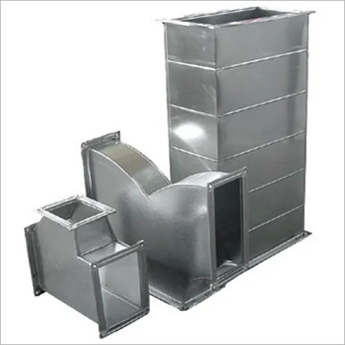 AIR DUCT MANUFACTURER