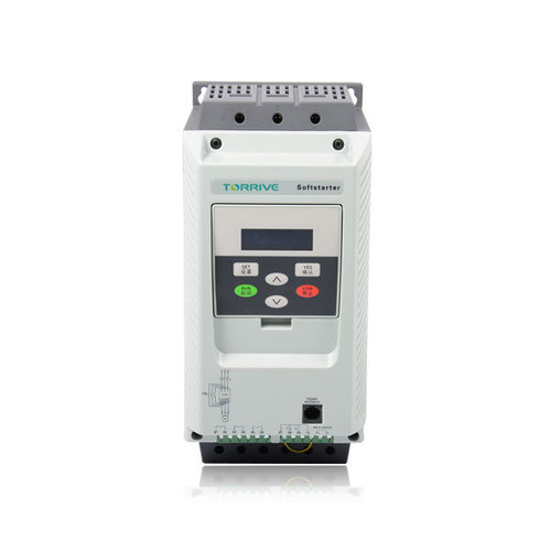 Integrated Bypass Soft Starters