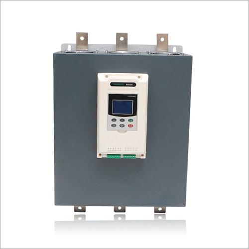 high power TRS70 500-600KW 380V Online Soft Starter