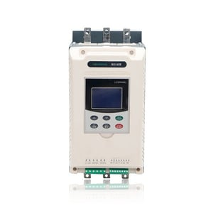 TRS70 Online Soft Starter 5.5~45KW to protect motor