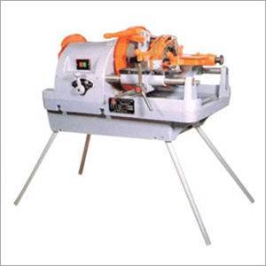 Potable Electric Pipe Threading Machine