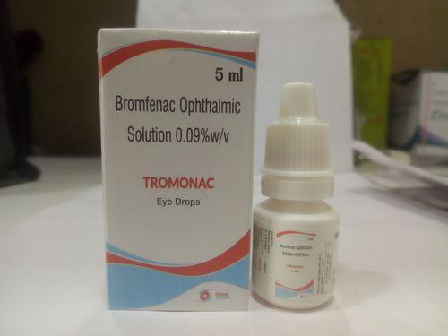 Bromfenac 0.09%