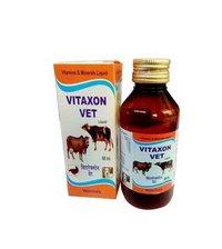 VITAXON VET 60 ML