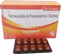 Yaxoslide Tablets
