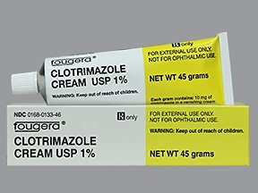 Pharmaceuticals Ointments