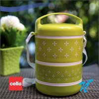 Cello Mercury 3 Lunch Box