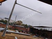 Cantilever/Signal Poles