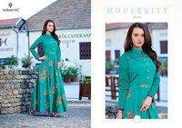 Beautiful Designer Gown
