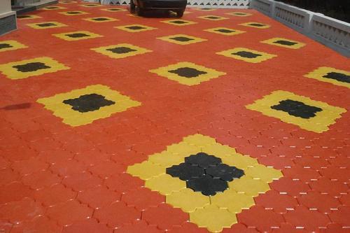 Heritage Tiles