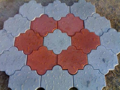 Double Dee Tiles