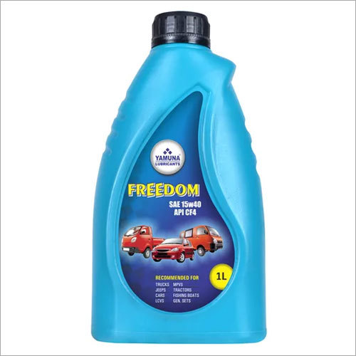 15w40 Automotive Oil