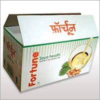 Duplex Digital Printed Corrugated Box
