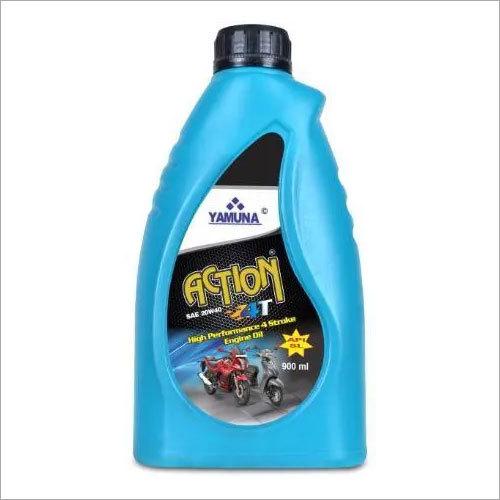 4T 20w40 API SL Engine Oil