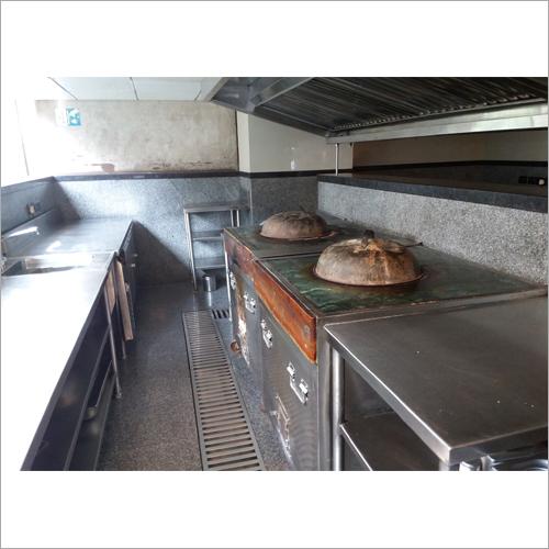 Modular Kitchen Renovation Service