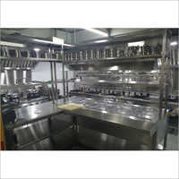 Commercial Kitchen  Service